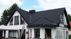 Beispiel Dach